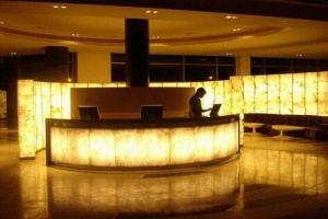 Reception Counters 2