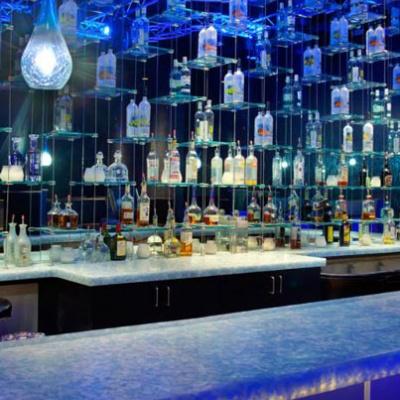 Bar Counters Marbonex