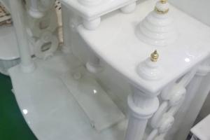 Artificial Onyx Mandir