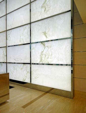 Faux Marble Kitchen Countertops