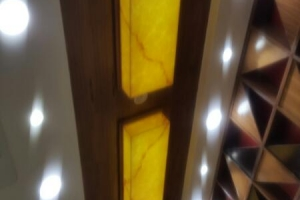Onyx Ceilings