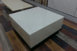Onyx Center Table