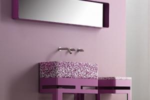 Pebble Purple