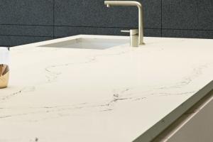 Marbonex Satuario Marble Countertops