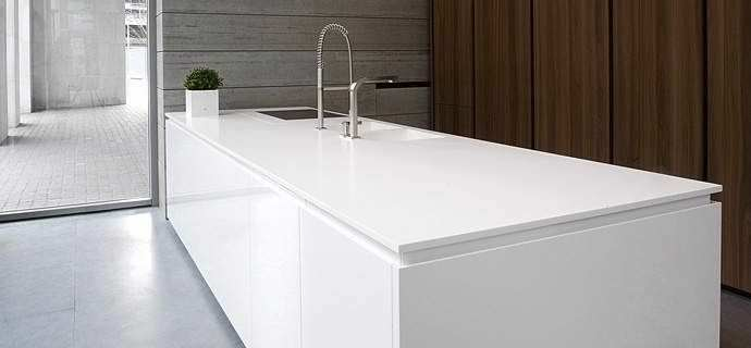 Modified Acrylic Solid Surface | Marbonex