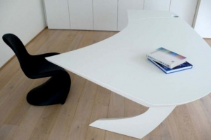 Solid Surface Furniture 1