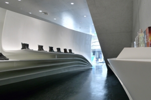 Solid Surface Retail Designs 3