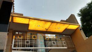 Villa Ceiling 1